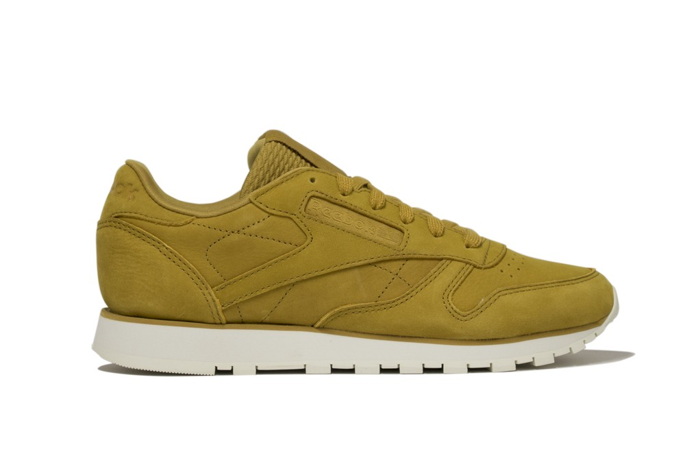 Sneakers Reebok Cl Leather cn5483 Brutalzapas