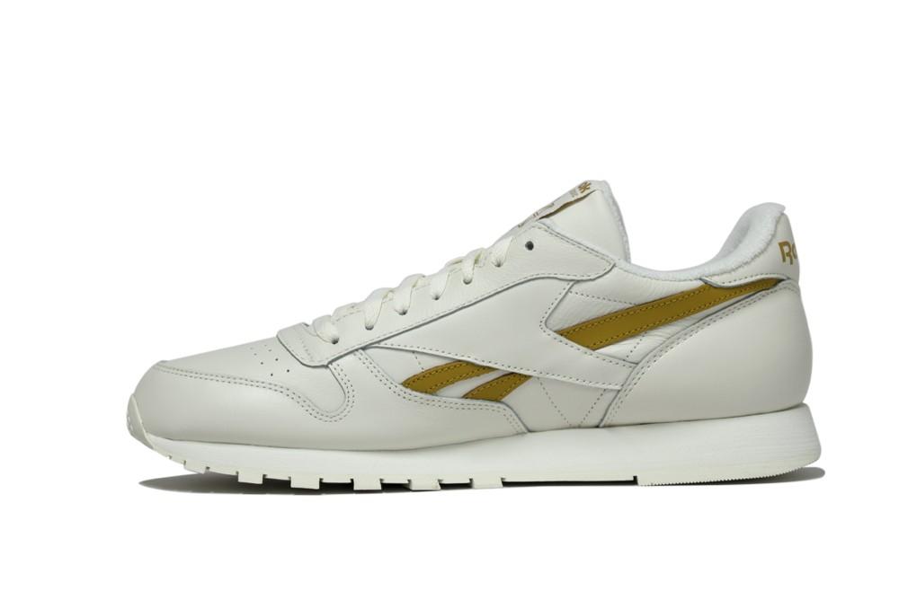 dd88cf95ca4 Sneakers Reebok Cl Leather Mu cn3923 Brutalzapas. REEBOK CL LEATHER MU