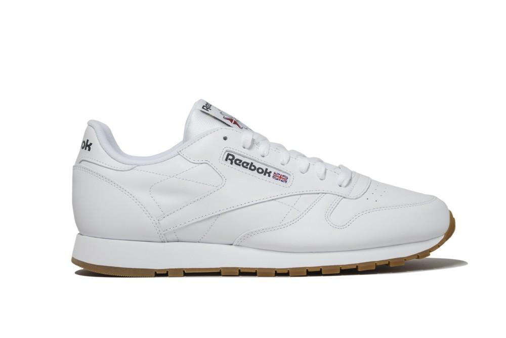 5ee9f0a4f0717 sneakers reebok cl leather 49799 - reebok