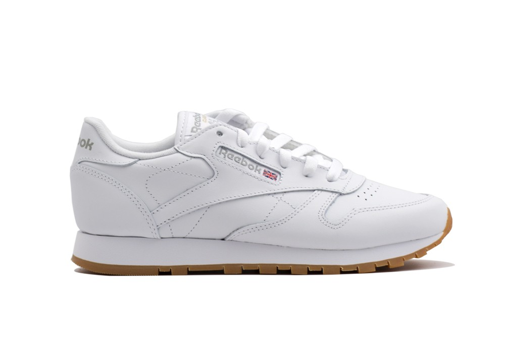 49f76126b668c WASTE TO ENERGY. reebok cl lthr