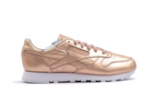 Sneakers Reebok CL LTHR Melted Metal BS7897 Brutalzapas