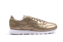 Sneakers Reebok CL LTHR Melted Metal BS7898 Brutalzapas