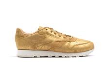 Sneakers Reebok CL LTHR Shimmer CN0574 Brutalzapas