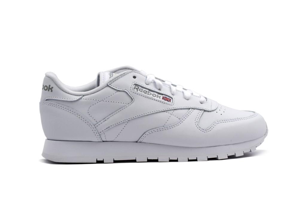 Sneakers Reebok Classic Leather 2232 - Reebok   Brutalzapas e20f0a99fd68
