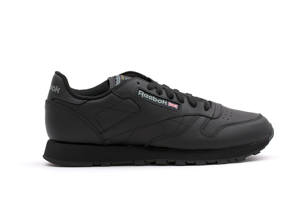 Reebok Zapatillas Leather Classic Brutalzapas 2267 Bzxanwz