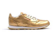 Zapatillas Reebok Classic Leather Metallic BS8944 Brutalzapas
