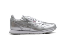 Zapatillas Reebok Classic Leather metallic BS8945 Brutalzapas