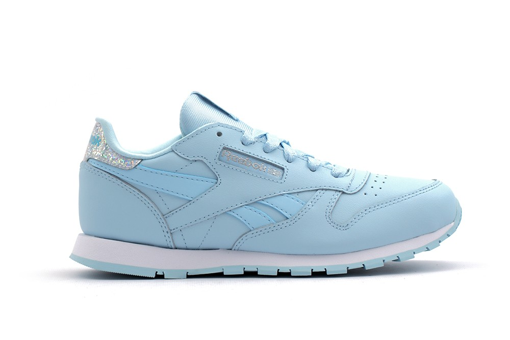 5a508f65f5676 Sneakers Reebok Classic Leather Pastel BS8975 Brutalzapas