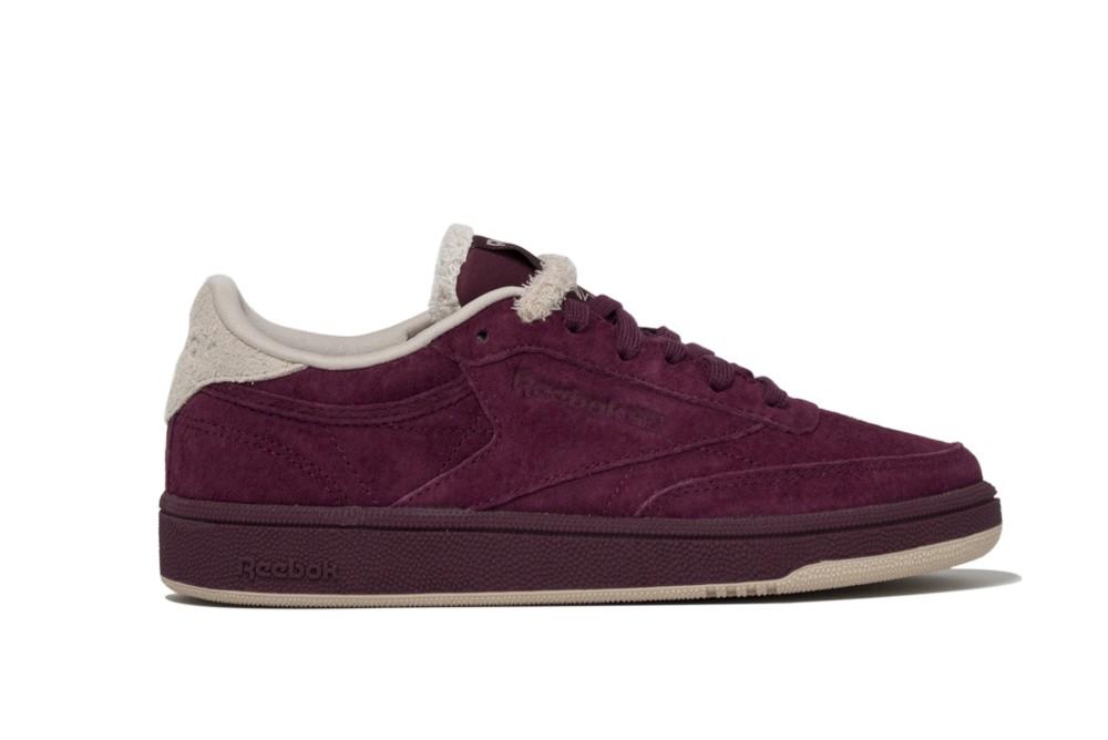 Sneakers Reebok Club c 85 cn4052 Brutalzapas