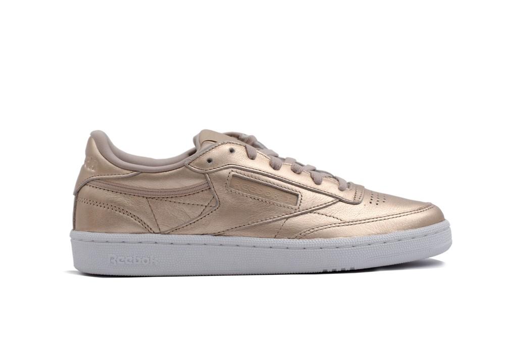 Sneakers Reebok CL LTHR Melted Metal BS7899 Brutalzapas