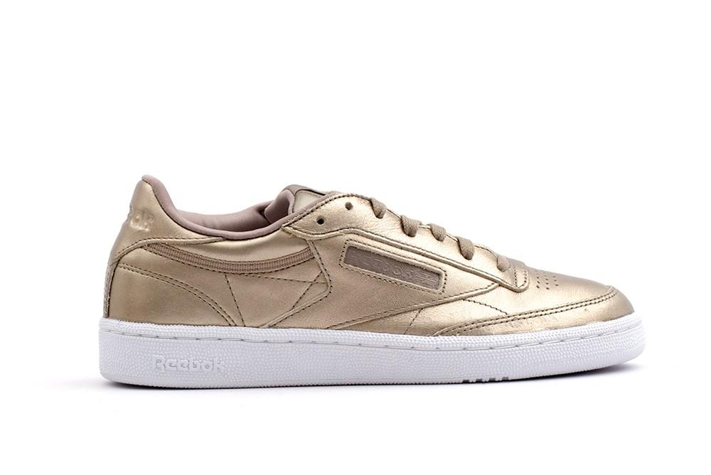 fe865bb45c4e3 Sneakers Reebok Club C Melted Metal BS7901 Brutalzapas