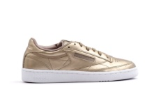 Sneakers Reebok Club C Melted Metal BS7901 Brutalzapas
