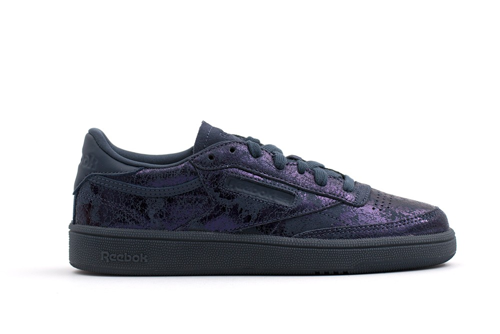 Sneakers Reebok Club C 85 Hype Metallic BS7766 Brutalzapas