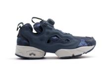 Sneakers Reebok Instapump Fury Hype Met bs6789 Brutalzapas