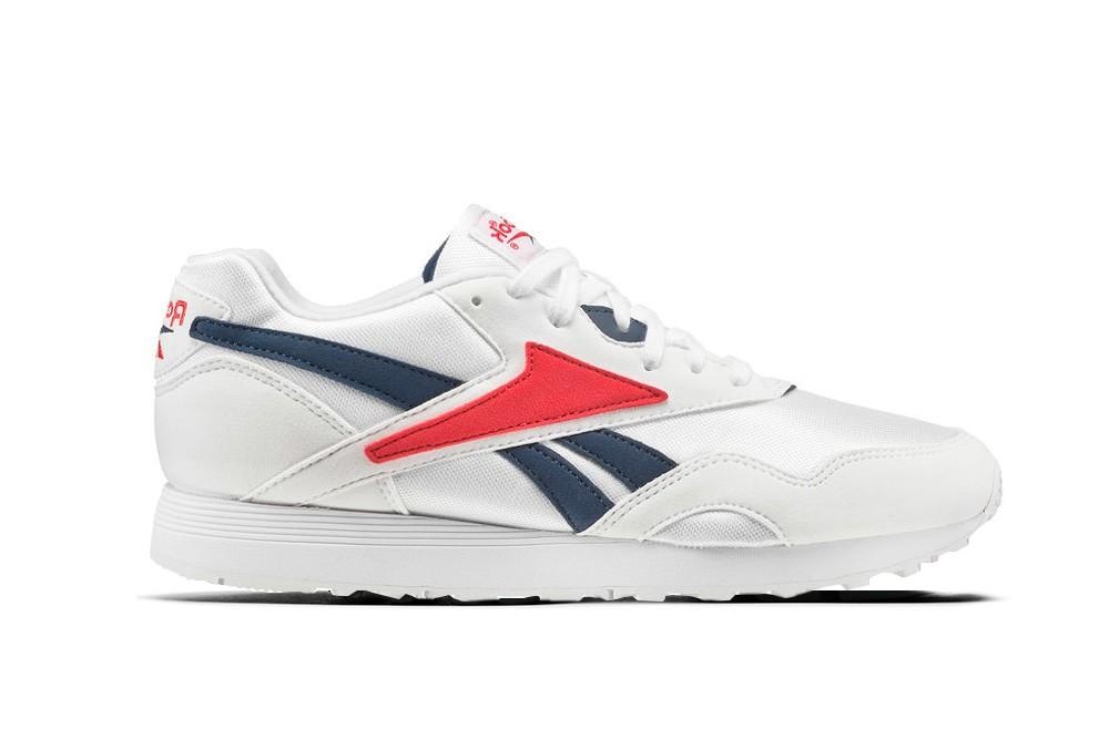 Zapatillas de deporte blancas Rapide Og de Reebok Reebok N0ahrY