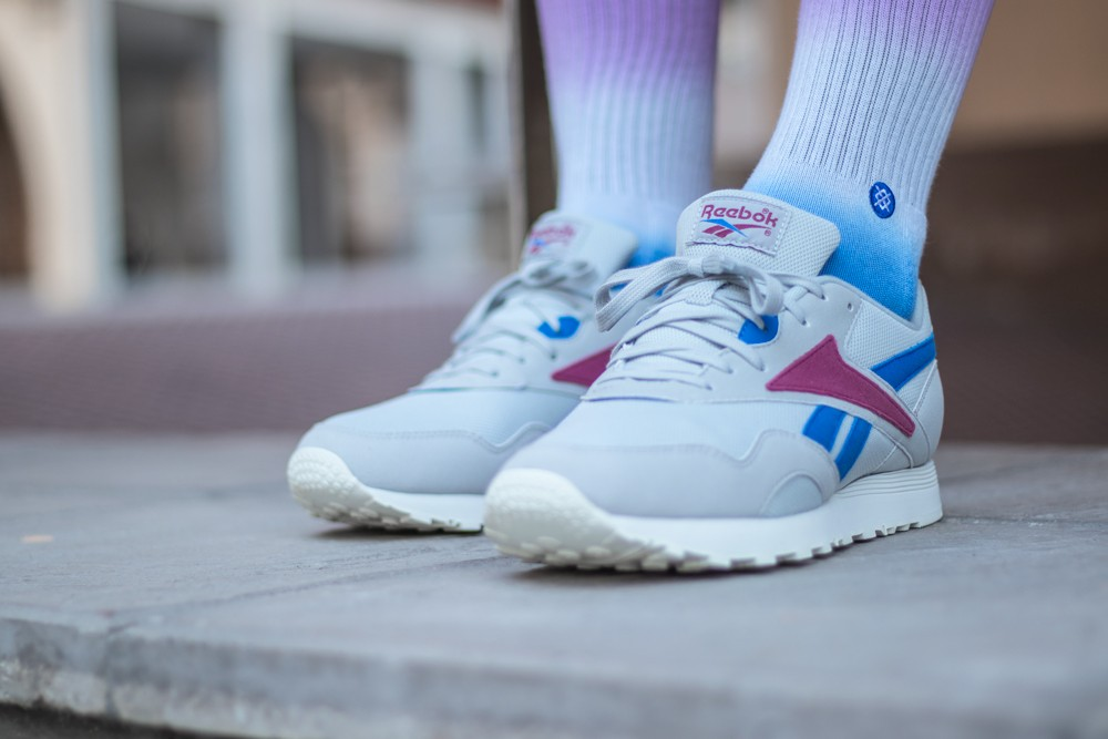 fa6c4cb11f361a Sneakers Reebok Rapide MU CN5911 - Reebok
