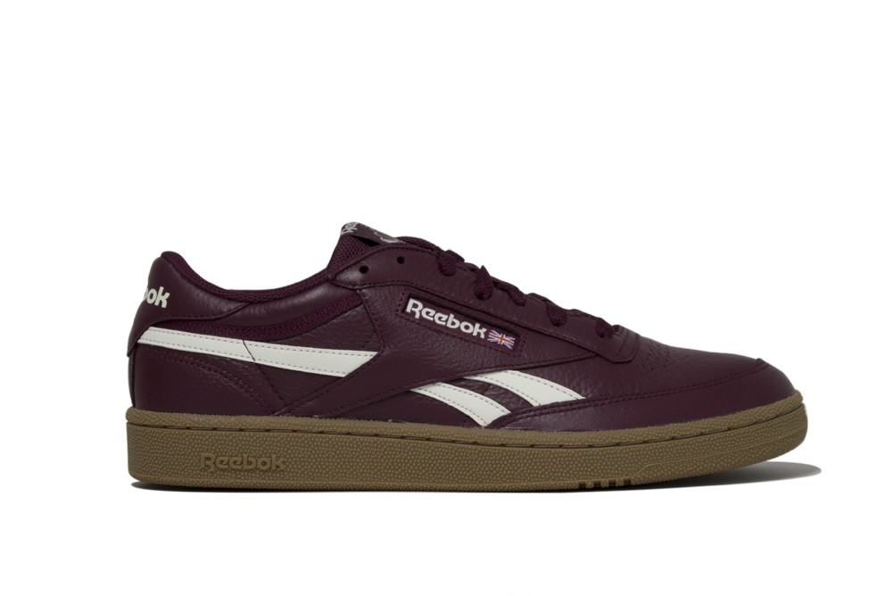 Sneakers Reebok Revenge plus mu cn3439 Brutalzapas