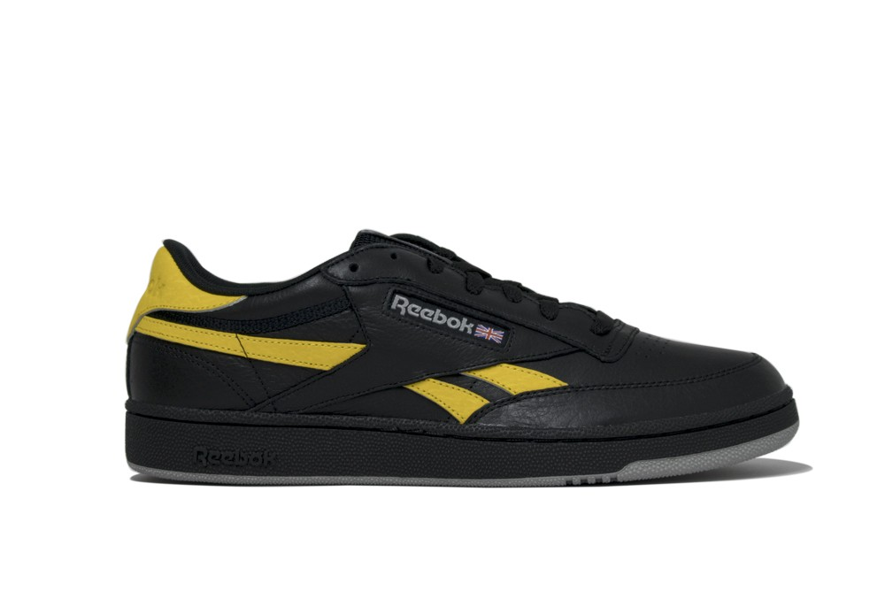 87d97c7f7ac Sneakers Reebok Revenge Plus MU cn3398 - Reebok   Brutalzapas