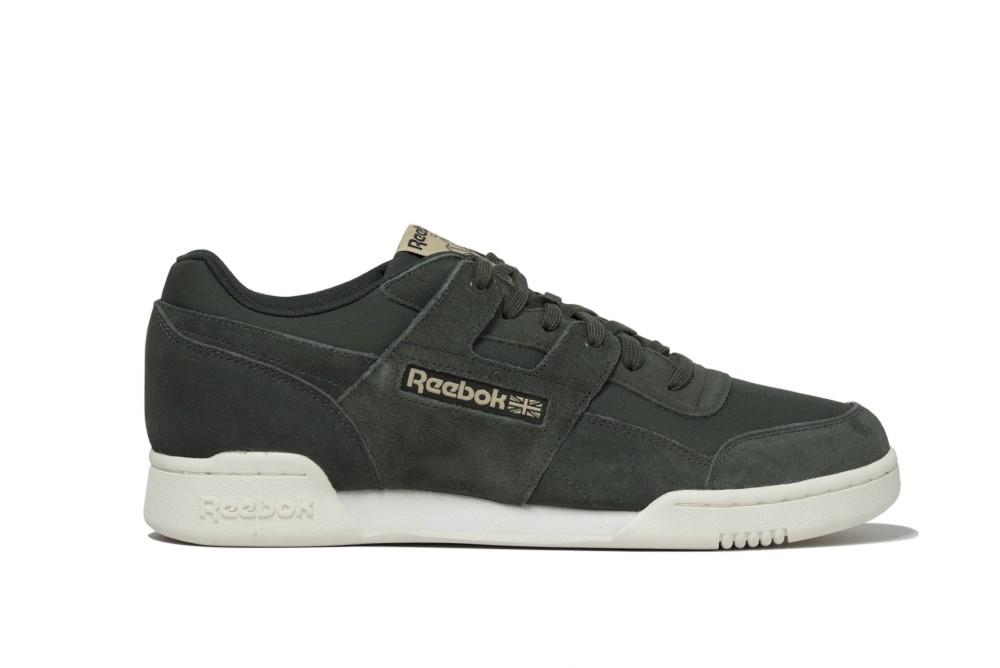 Sneakers Reebok Workout plus mu cn5482 Brutalzapas
