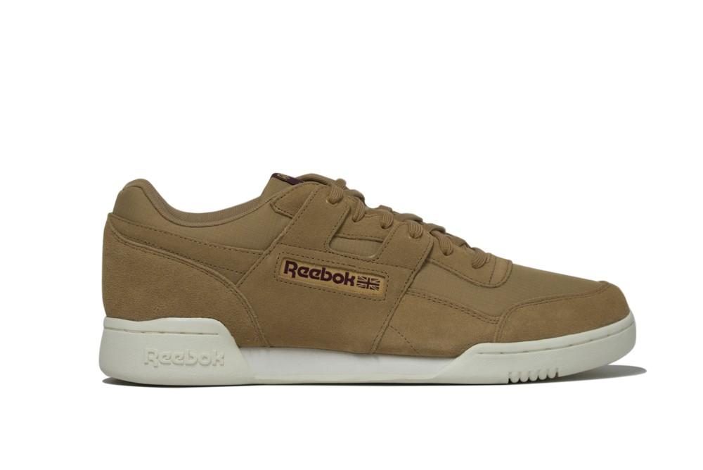 Sneakers Reebok Workout plus mu cn5480 Brutalzapas