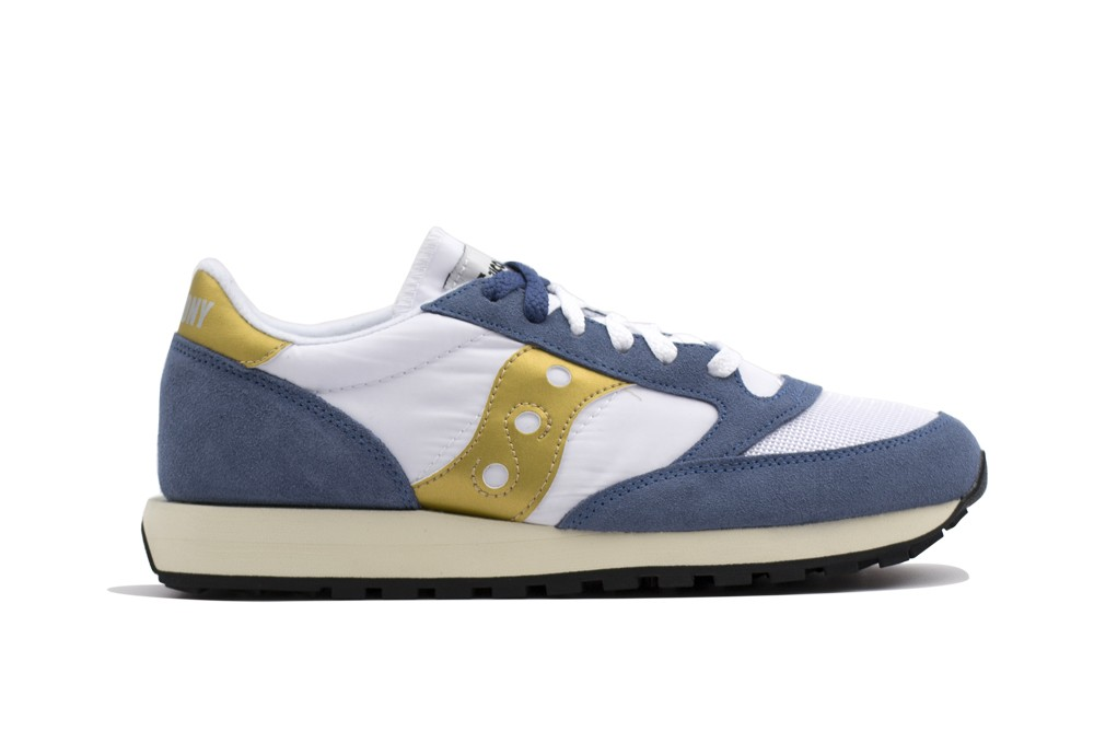 Saucony Jazz Original Sneakers In S70368-12 v8vTG2B