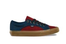 Sneakers Vans Ua Lampin 8FIOIN Brutalzapas