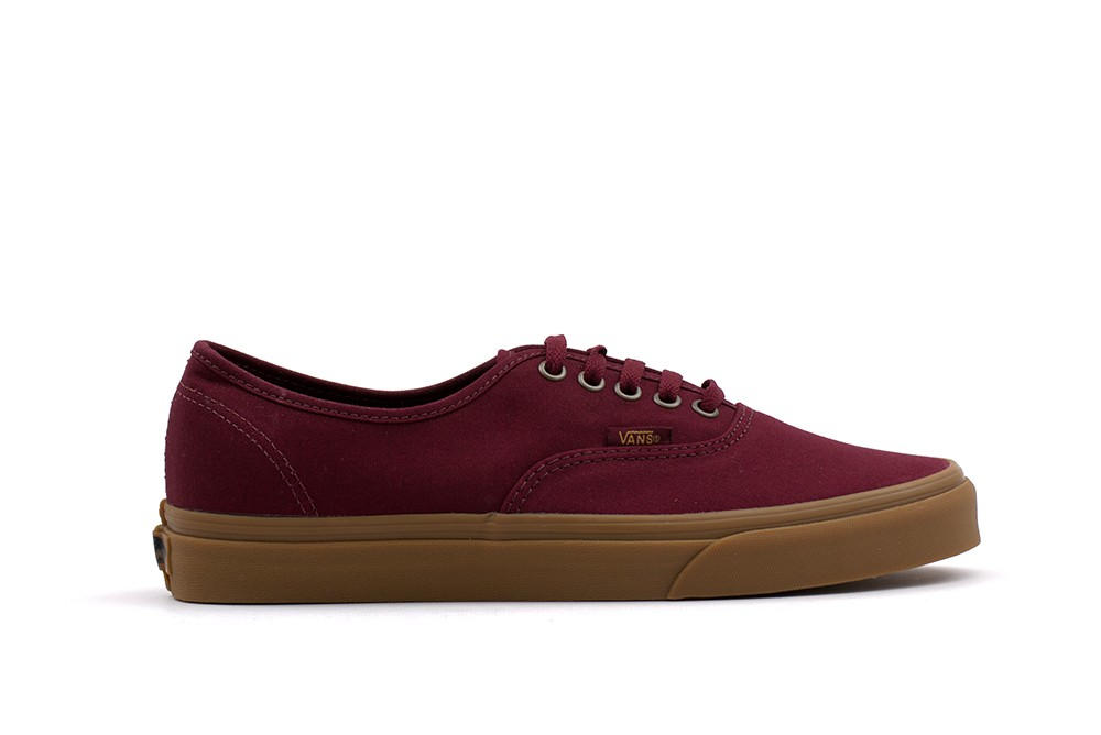 vans light gum