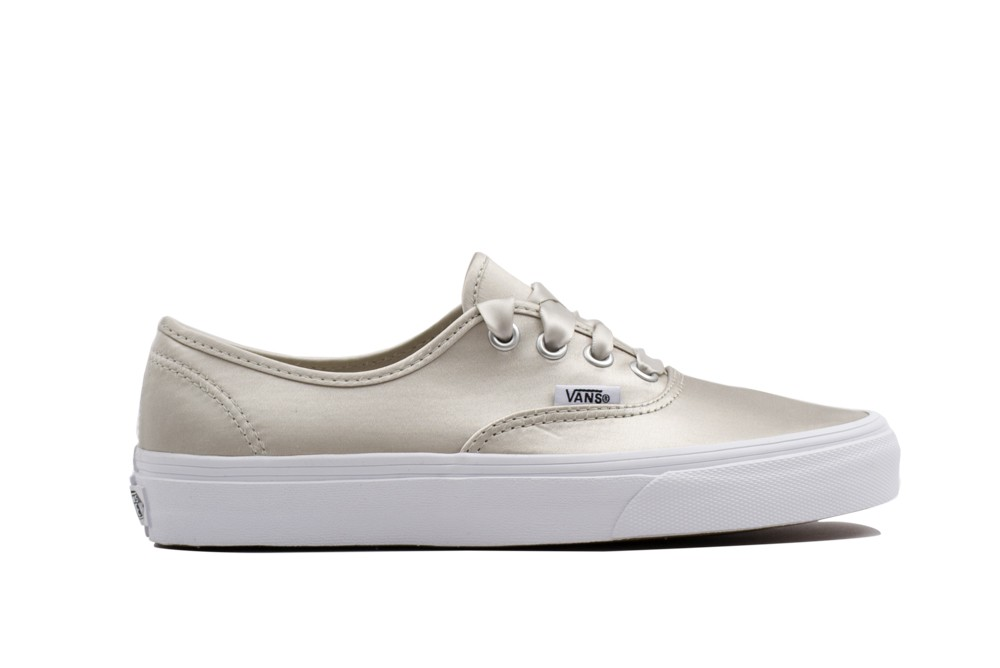 612e8b303b Sneakers Vans Authentic Satin 8emq9j Brutalzapas
