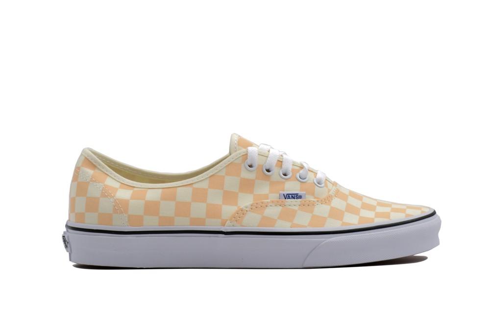 Sneakers Vans Authentic Checkerboard 8emq8k Brutalzapas