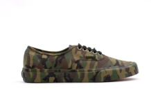 Baskets Vans Authentic Light Mono 8EMOP3 Brutalzapas