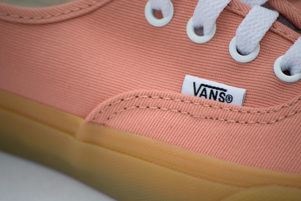 VANS AUTHENTIC MUTED C