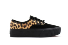 Zapatillas Vans Authentic Platform av8qta Brutalzapas