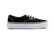 Sneakers Vans Authentic Platform av8blk Brutalzapas