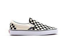Sneakers Vans Classic Slip On Eyebww Checkboard - Vans | Brutalzapas