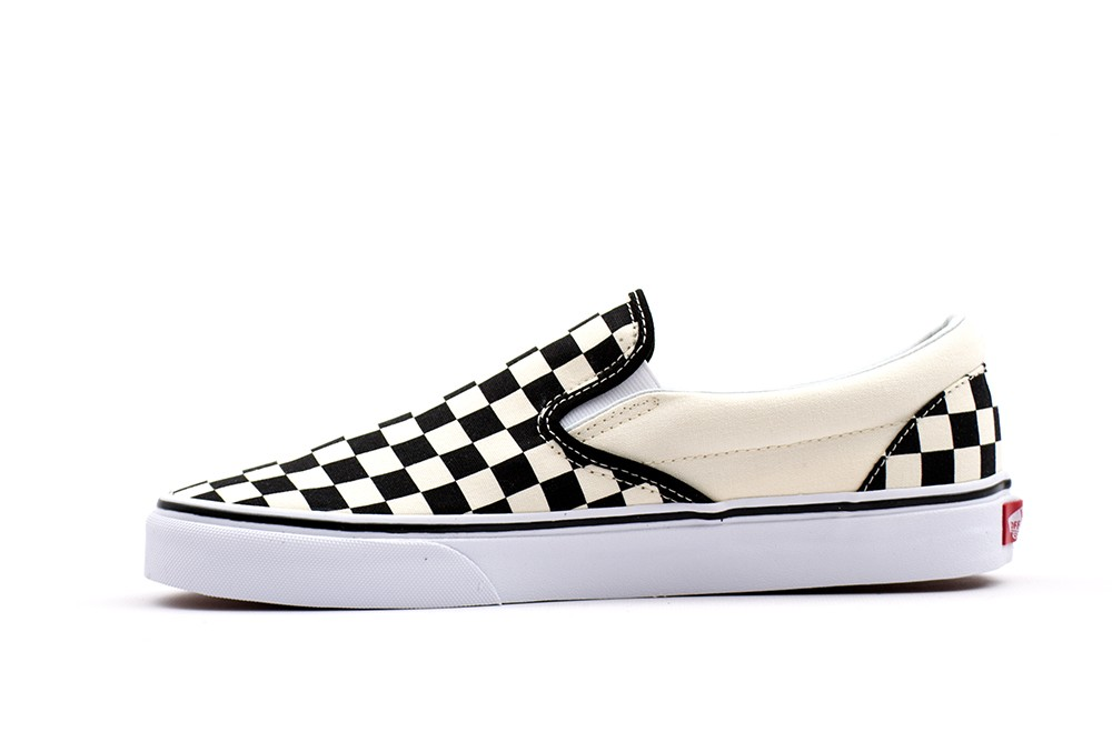 f883a9bb15 Sneakers Vans Classic Slip On Eyebww Checkboard - Vans