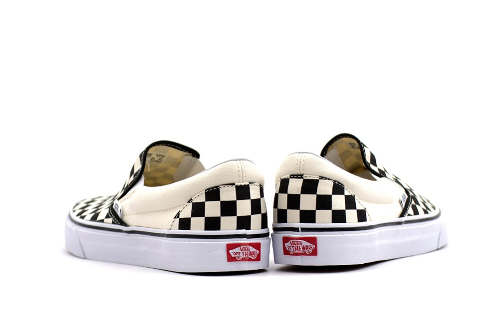 2337abe761 ... VANS CHECKBOARD CLASSIC SLIP ON. AddThis Sharing Buttons