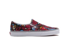 Sneakers Vans X Marvel Classic Slip-On Spiderman 8F79H7 Brutalzapas