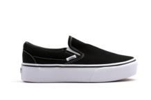 Sneakers Vans Classic Slip on 18eblk Brutalzapas