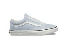 Sneakers Vans Old Skool Fuzzy Suede 8G1QVP Brutalzapas