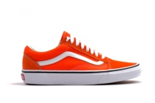 Baskets Vans Vans Old Skool Flame T 8g12w1 Brutalzapas