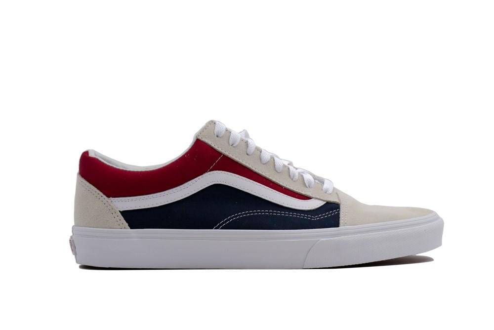Sneakers Vans Old Skool Retro Block 8g1qkn Brutalzapas