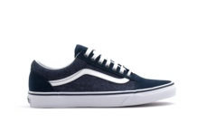 Baskets Vans Old Skool Suede 8G1OIL Brutalzapas