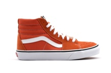 Sneakers Vans SK8-HI Autumn 8GEQSP Brutalzapas