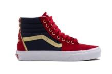 Sneakers Vans X Marvel SK8-HI 8GEUBI Brutalzapas
