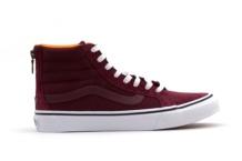 Sneakers Vans SK8 HI Slim Zip 8GROC7 Brutalzapas