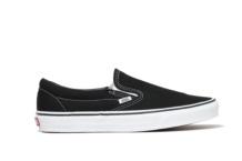 Sneakers Vans classic slip on eyeblk Brutalzapas