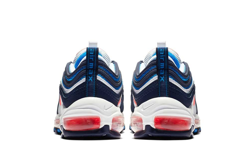 ec451c7ae4fa Sneakers Nike air max 97 bg bq7551 100 - Nike