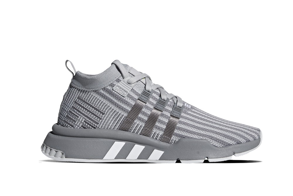 Sneakers Adidas eqt support mid adv b37407 Brutalzapas