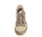 Ref. 3756 Nike internationalist piel taupe y cordones al tono. Tela beige y simbolo blanco. - Ítem2