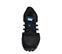 Ref: 3809 Adidas L.A Trainer serraje negro con detalles en piel blanco. Botones tricolor en la suela. Cordones negros. - Ítem2